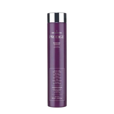 Medavita Prodige Revivifying Shampoo 250ml - Shampoo Rigenerante