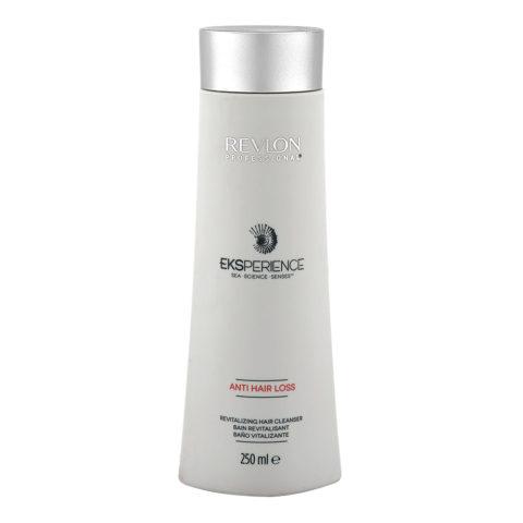 Eksperience Anti Hair Loss Revitalizing Hair Cleanser 250ml - Shampoo Rivitalizzante Anticaduta