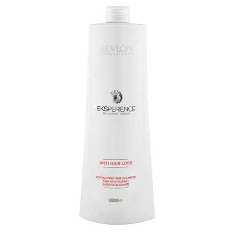 Eksperience Anti Hair Loss Revitalizing Hair Cleanser 1000ml - Shampoo Rivitalizzante Anticaduta