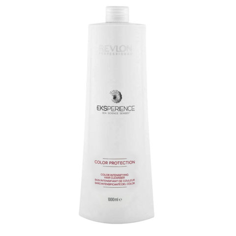 Eksperience Color Protection Shampoo Intensificante Colore 1000ml - Per Capelli Colorati