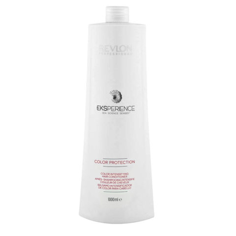 Eksperience Color Protection Conditioner 1000ml - Balsamo Per Capelli Colorati