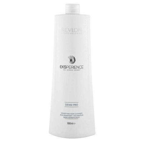 Eksperience Densi Pro Shampoo Densificante 1000ml - shampoo volumizzante