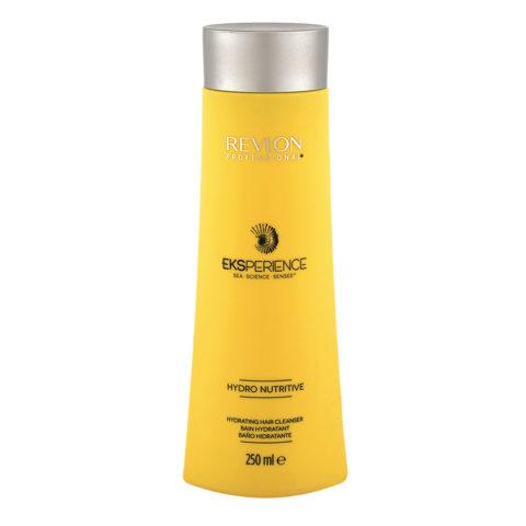 Eksperience Hydro Nutritive Shampoo Idratante e Nutriente 250ml - per capelli secchi
