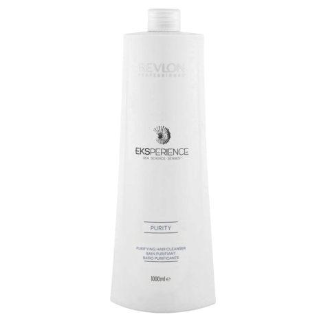 Eksperience Purity Shampoo Purificante Antiforfora 1000ml