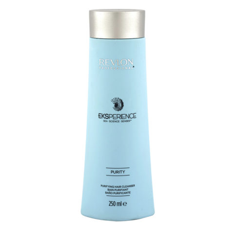 Eksperience Purity Shampoo Purificante Antiforfora 250ml