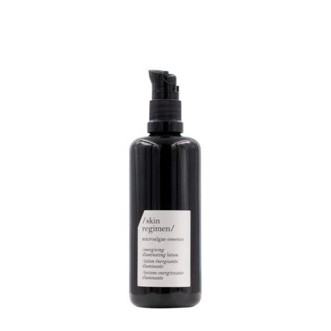 Comfort Zone Skin Regimen Microalgae Essence 100ml - lozione energizzante illuminante