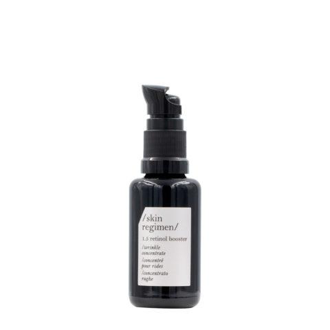 Comfort Zone Skin Regimen 1.5 Retinol Booster 25ml - siero concentrato antirughe