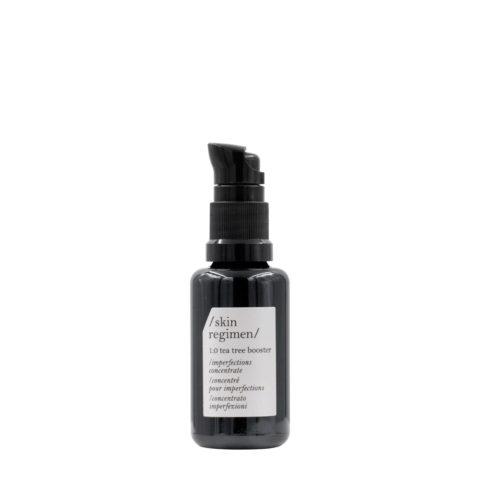 Comfort Zone Skin Regimen 1.0 Tea Tree Booster 25ml - siero concentrato antimperfezioni