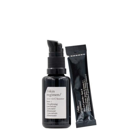 Comfort Zone Skin Regimen 15.0 Vit C Booster 25ml - siero concentrato illuminante