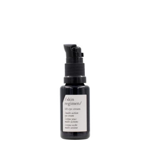 Comfort Zone Skin Regimen Lift Eye Cream 15ml - crema occhi antirughe illuminante