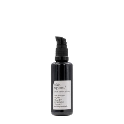 Comfort Zone Skin Regimen Urban Shield SPF30, 40ml - fluido UV antinquinamento