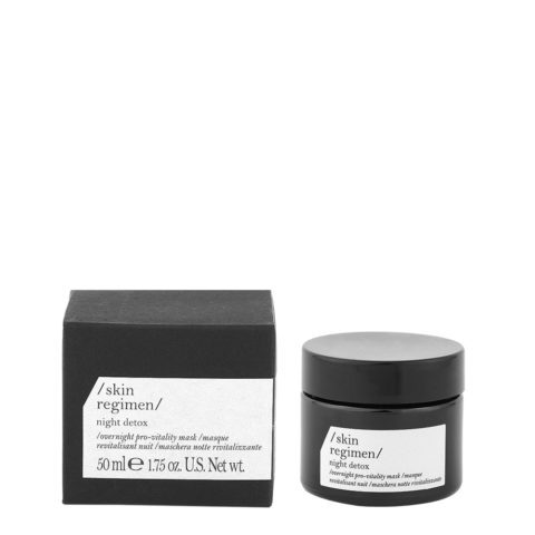 Comfort Zone Skin Regimen Night detox Mask 50ml - Maschera notte rivitalizzante