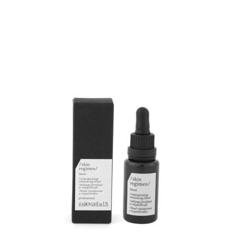 Comfort Zone Skin Regimen Blend 15ml - siero viso rinvigorente e riequilibrante