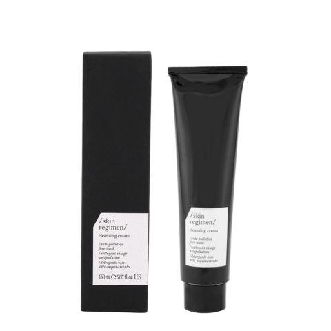 Comfort Zone Skin Regimen Cleansing Cream 150ml - detergente viso antinquinamento