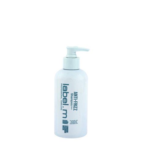 Label M. Anti Frizz Shampoo 300ml - shampoo anticrespo