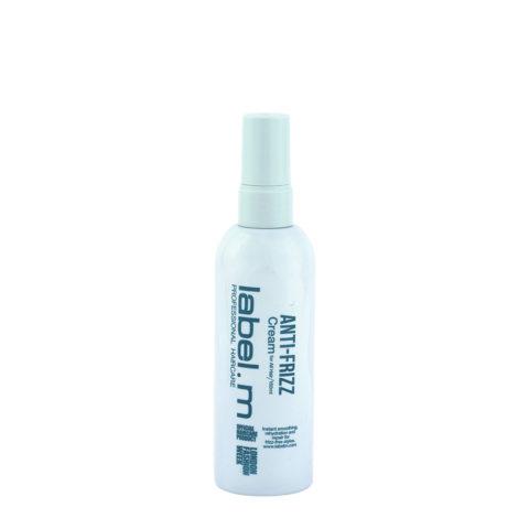 Label M. Anti Frizz Cream 150ml - crema anticrespo