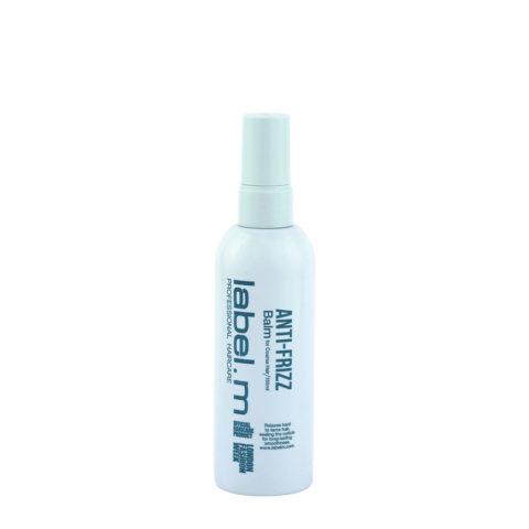 Label M. Anti Frizz Balm 150ml - crema  anticrespo