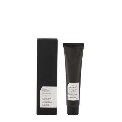 Comfort Zone Skin Regimen Cleansing Cream 75ml - detergente viso antinquinamento