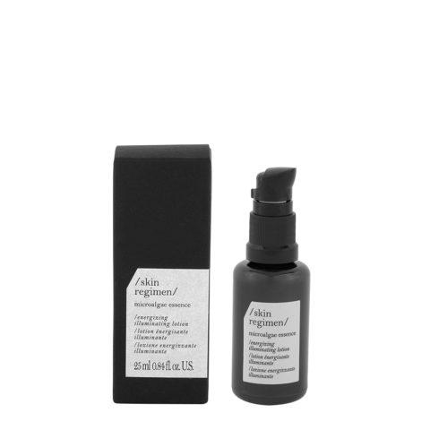 Comfort Zone Skin Regimen Microalgae Essence 25ml - siero viso energizzante illuminante