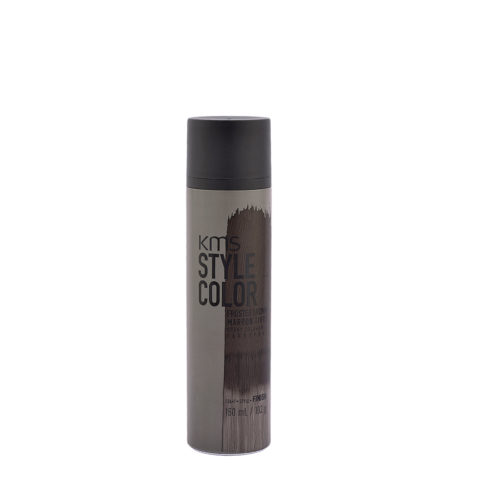 KMS Style Color Frosted brown 150ml - Colore Spray Castano Freddo
