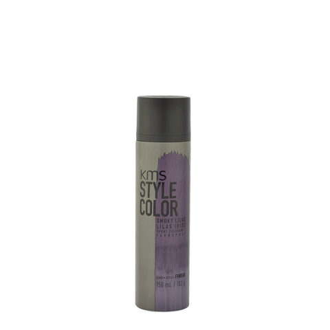 KMS Style Color Smoky lilac 150ml - Colore Spray Lilla Cenere