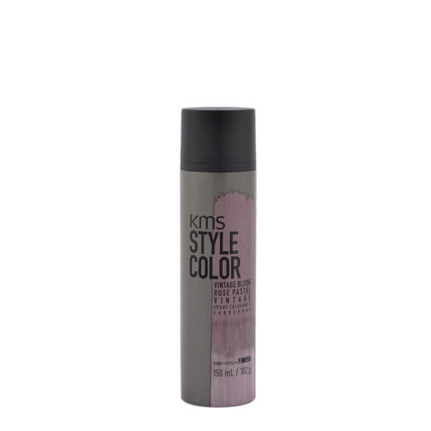KMS Style Color Vintage blush 150ml - Colore Spray Rosa Pastello
