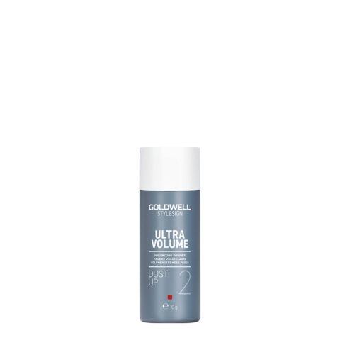 Goldwell Stylesign Ultra Volume Dust Up 2, 10gr - Polvere Volumizzante