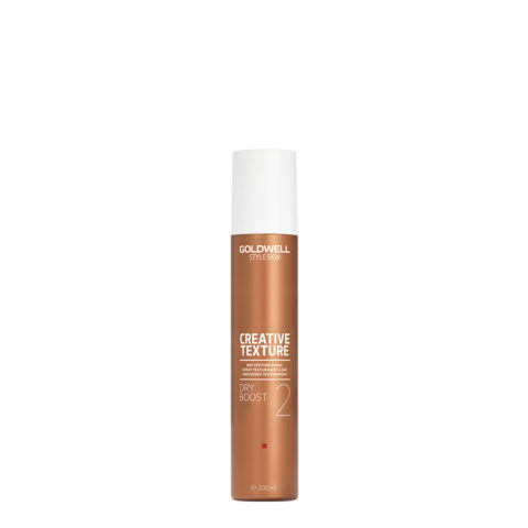 Goldwell Stylesign Creative Texture Dry boost 200ml - spray texturizzante secco