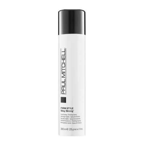 Paul Mitchell Express dry Stay strong Hairspray 300ml - lacca forte