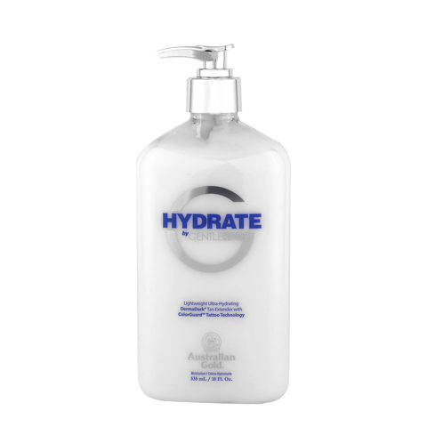 Australian Gold Gentleman Hydrate - crema doposole 535ml