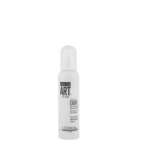 L'oreal Tecni Art Pure Ring light 150ml - spray lucidante
