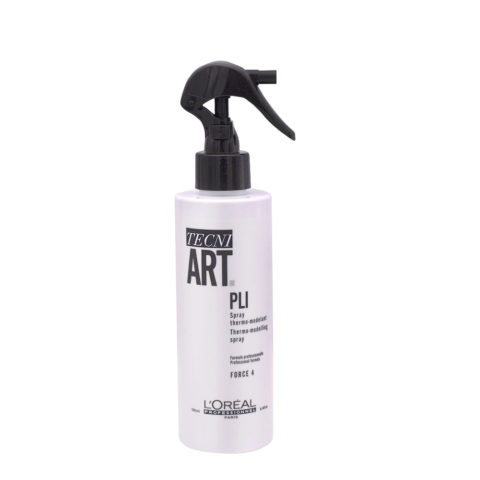 L'oreal Tecni Art Pli Spray 190ml - spray modellante