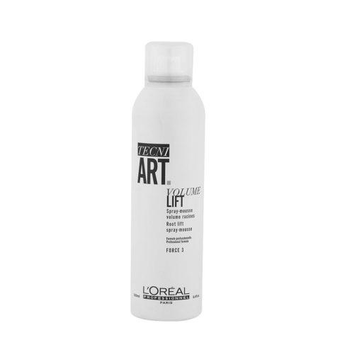 L'oreal Tecni Art Volume Lift 250ml - spray volume per le radici