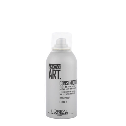 L'oreal Tecni Art Constructor 150ml - spray volumizzante capelli fini