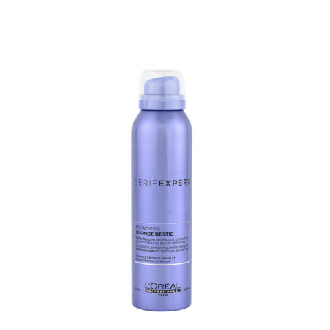 L'oreal Serie Expert Blondifier Blonde Bestie 150ml - spray idratante capelli biondi