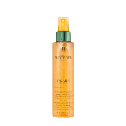 René Furterer Okara Blond Spray 150ml - spray illuminante