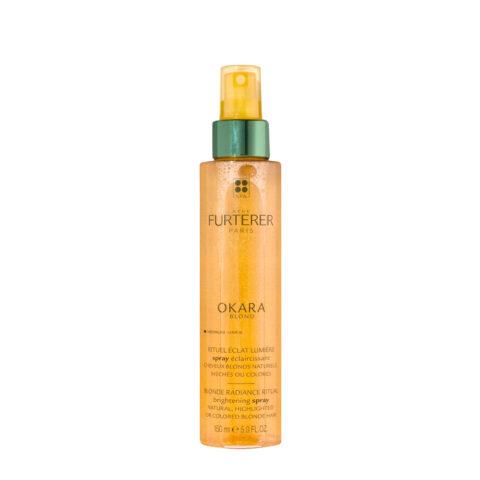 René Furterer Okara Blond Spray 150ml - spray illuminante