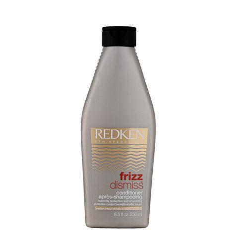 Redken Frizz dismiss Conditioner 250ml