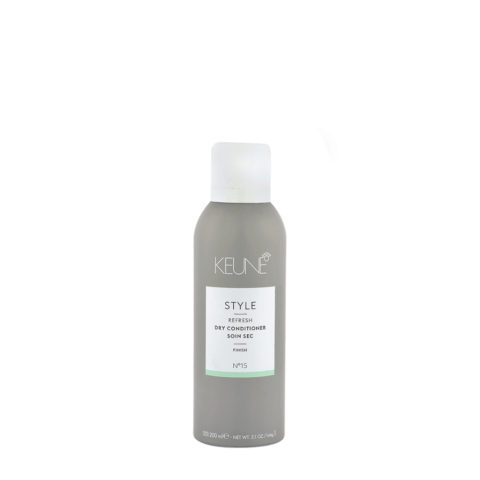 Keune Style Refresh Dry Conditioner N.15, 200ml - balsamo a secco