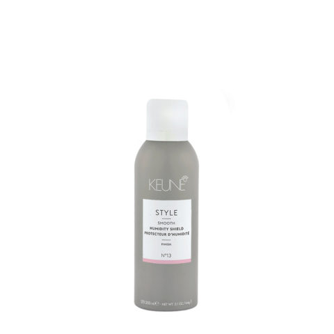Keune Style Smooth Humidity Shield N.13, 200ml - spray anticrespo