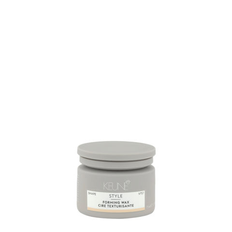 Keune Style Texture Forming Wax N.57, 75ml - cera texturizzante