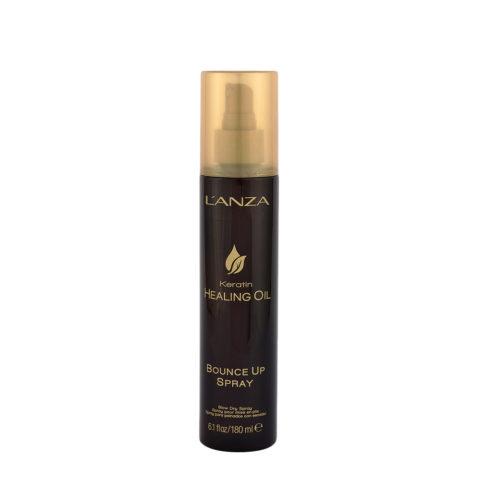 L'Anza Healing Oil Bounce up Spray 180ml - spray volumizzante