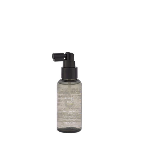 Alfaparf Blends Of Many Rebalancing Tonic 100ml - Lozione Riequilibrante
