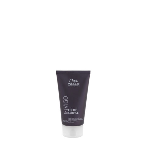 Wella Service Pre-guard skin protection cream 75ml - Protettivo cute