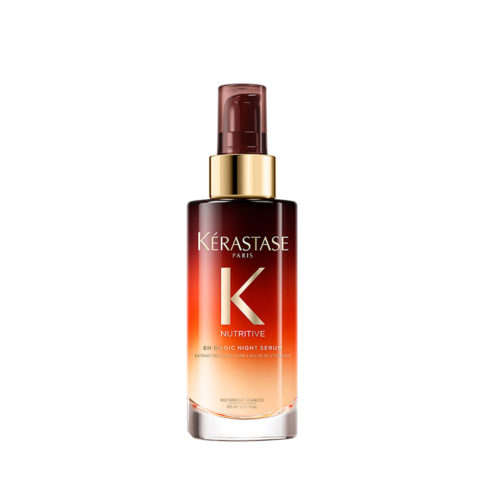 Kerastase Nutritive 8h Magic Night Siero nutriente idratante notturno 90ml