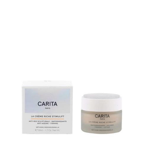 Carita Skincare La Crème Riche Stimulift 50ml - crema giorno antietà ringiovanente