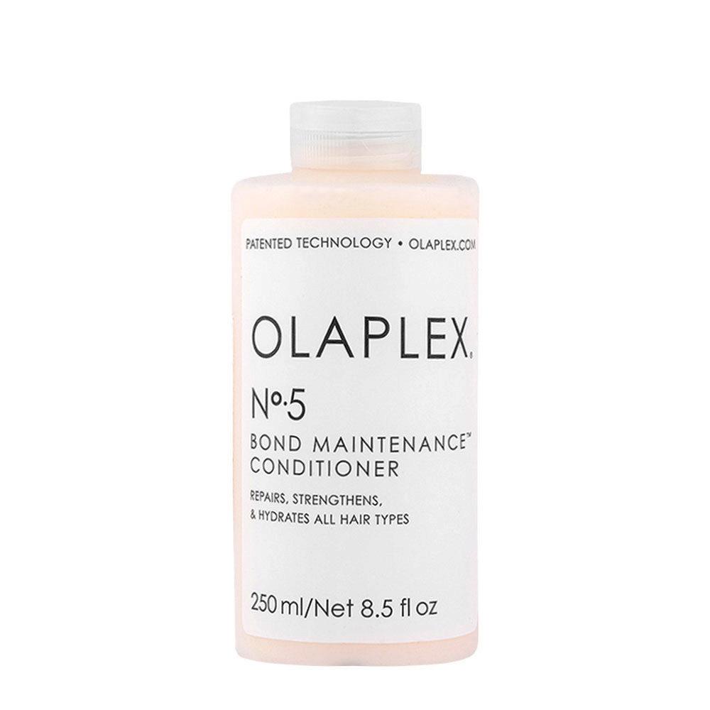 Olaplex N.5 Balsamo Ristrutturante per Capelli Rovinati 250ml