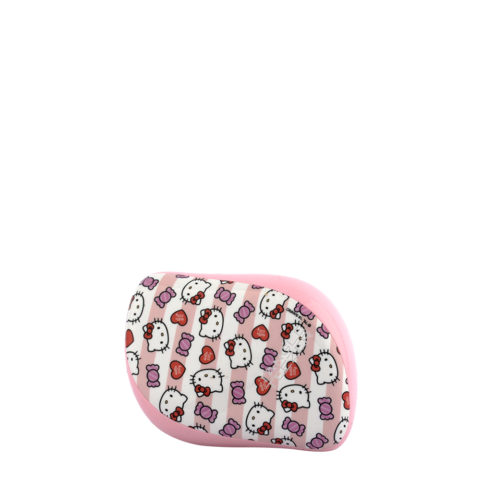 Tangle Teezer Compact Styler Hello Kitty Candy Stripes - Spazzola districante