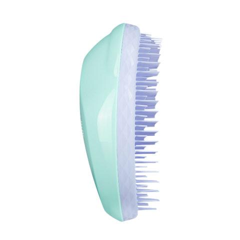 Tangle Teezer Detangling Fine & Fragile Lilac Mint - spazzola azzurra per capelli fini e fragili