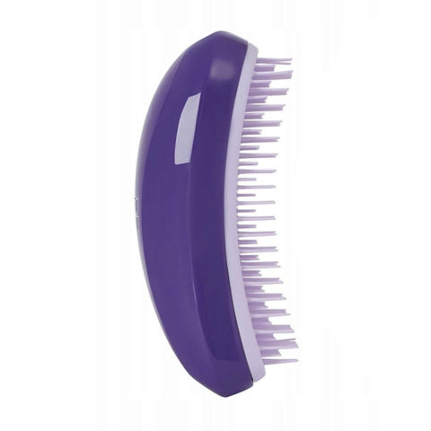 Tangle Teezer Salon Elite Violet Diva Spazzola Districante viola